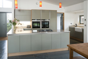 North Devon Kitchen Designs: kitchen designer, professional kitchen planner
