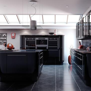 North Devon Kitchens | North Devon Kitchen Companies, Kitchen Shops Barnstaple