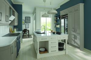 North Devon Kitchen Designs: kitchen designer, professional kitchen planner, bespoke kitchens