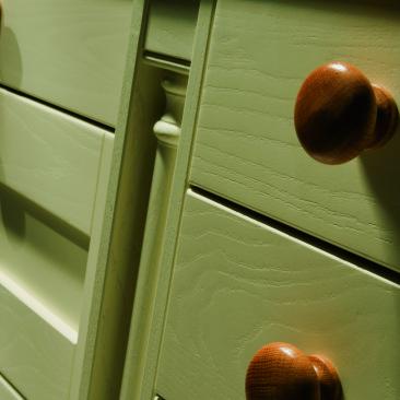 North Devon Kitchens | Kitchen Suppliers Barnstaple Wickham knobs