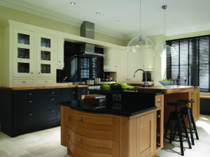 Grange Oak Alabaster & Painted Charcoal_Main