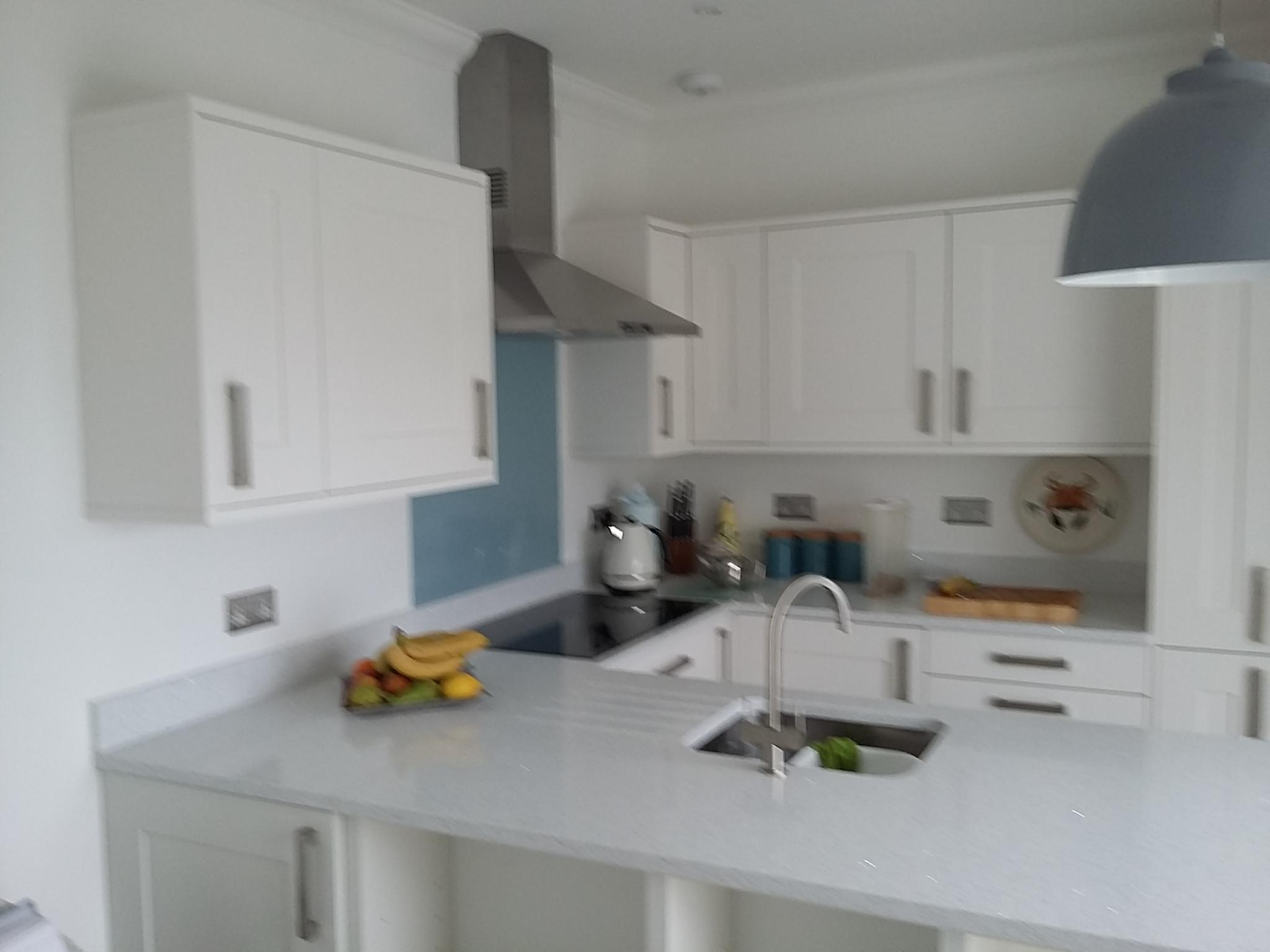 Kitchen Designers In Bideford
